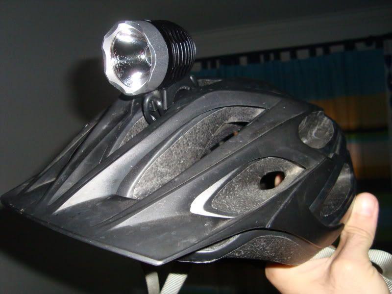 MagicShine HA III SSC P7-C 3-Mode 900-Lumen Bike Light Set - Página 5 DSC08422