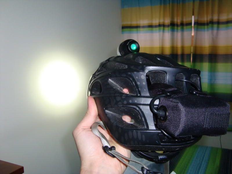 MagicShine HA III SSC P7-C 3-Mode 900-Lumen Bike Light Set - Página 5 DSC08423