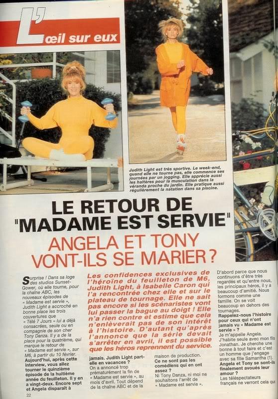 Tele 7 Jours 1992 JudithLighttlseptjours1992jpg0002