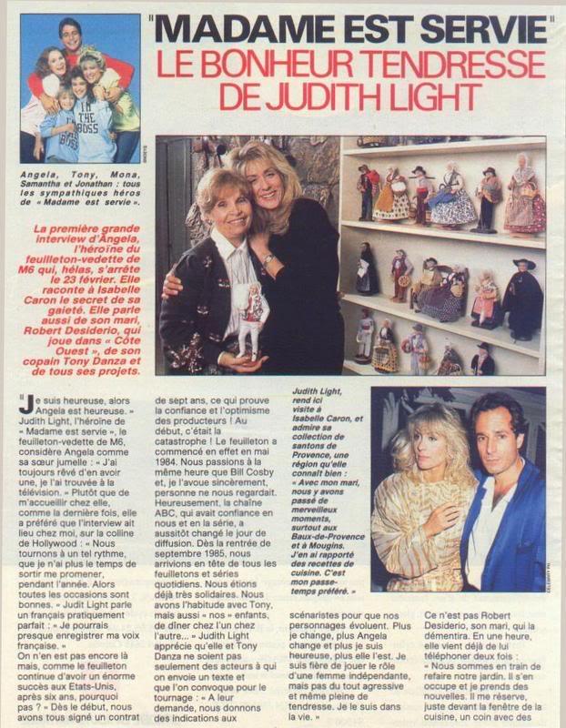 Tele 7 Jours Fevrier1990 Tele7-france2