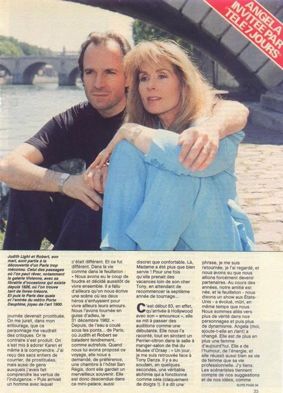 Tele 7 Jours Octobre 1990 Tele7-france6