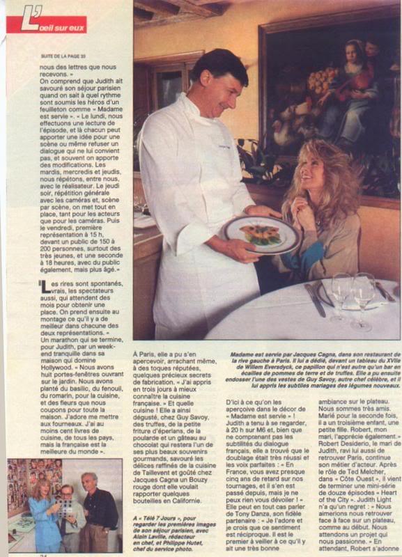 Tele 7 Jours Octobre 1990 Tele7-france7