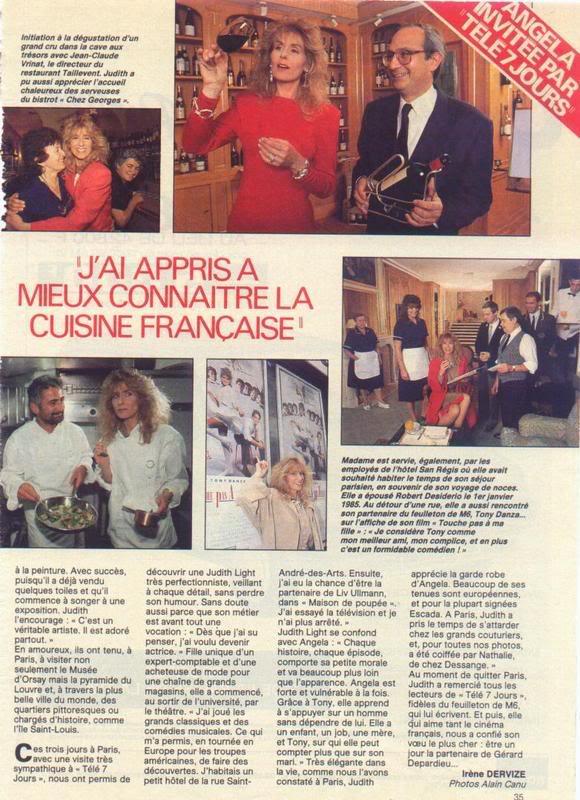 Tele 7 Jours Octobre 1990 Tele7-france8