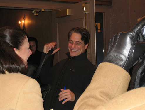 Tony Danza dans The Producers Untitled-3-2