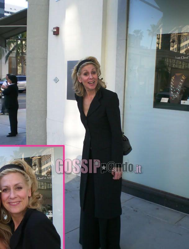 Judith en Mars 2008 March2008