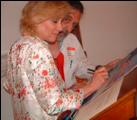 Judith en peinture Myst0035