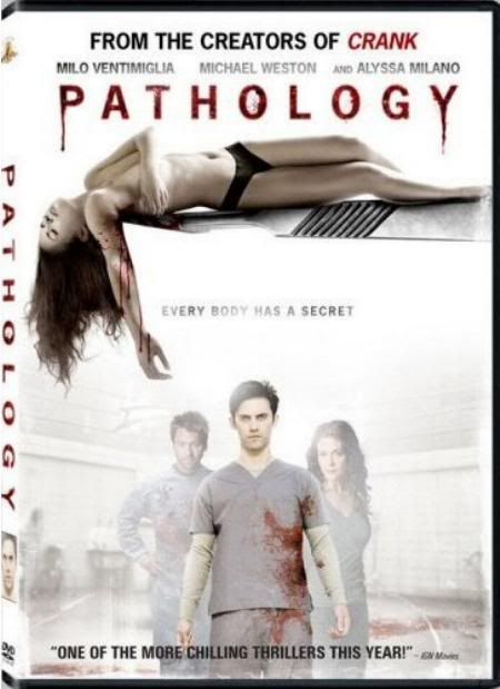 Pathology Path