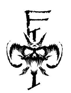 Hiroshi, Fudo Forsaken-Ink-logo