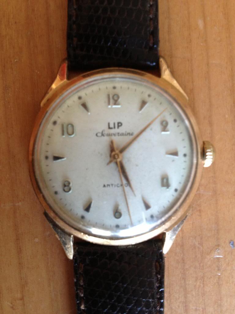 petite collection de Vintage ! Doxa Zenith Lip Universal Genève... IMG_1129_zps806f7241