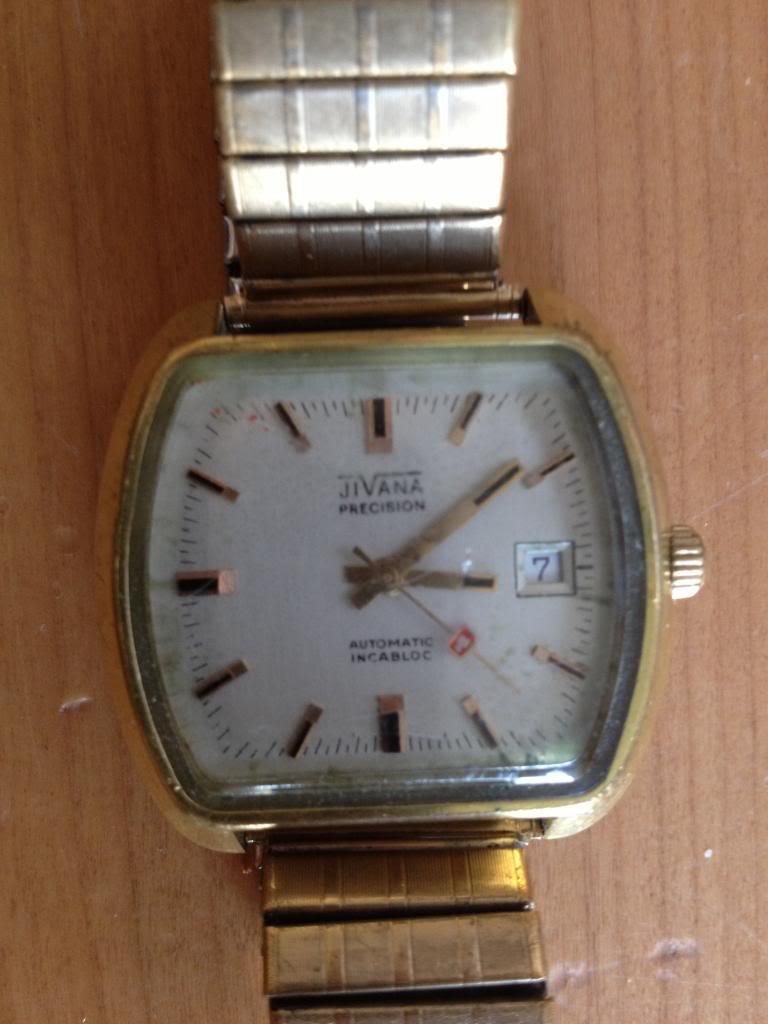 petite collection de Vintage ! Doxa Zenith Lip Universal Genève... IMG_1145_zps788657d5