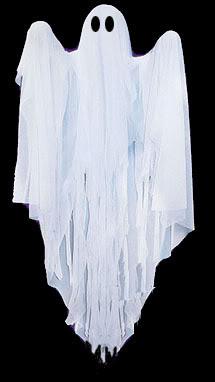 Првиот впечаток Ghostlywhite621