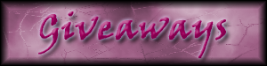 Contests and Giveaways!!