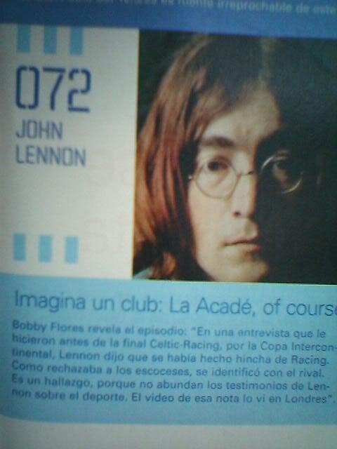 The Beatles - Página 2 LenRac
