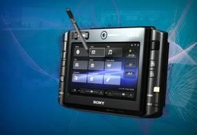 VAIO UX SERIES ng SONY 1169909160018