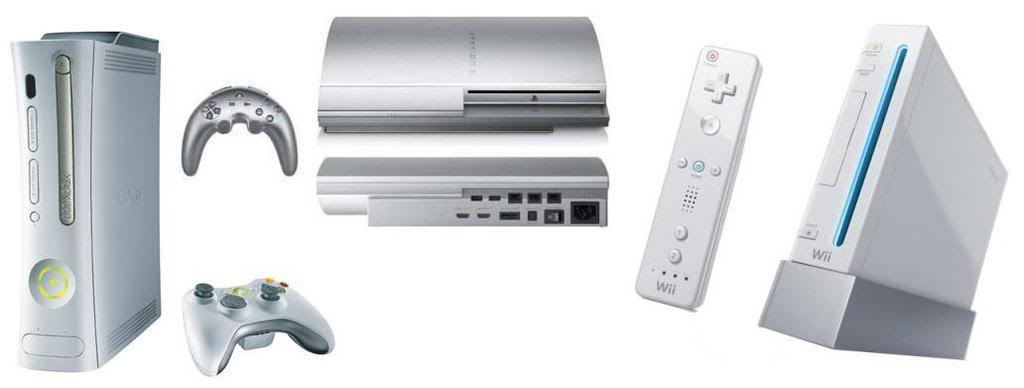 Console Wars ConsoleWars