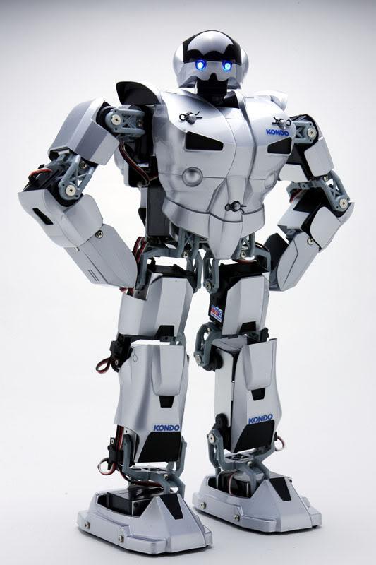 Robot U5826-1181646141
