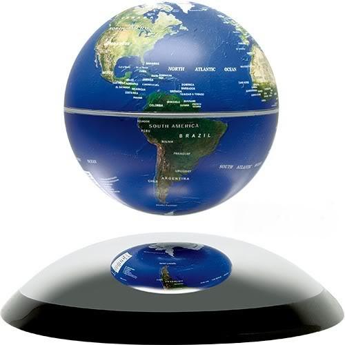 Levitron Anti-Gravity Globe Globe