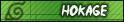 Hidden Leaf 4th Hokage