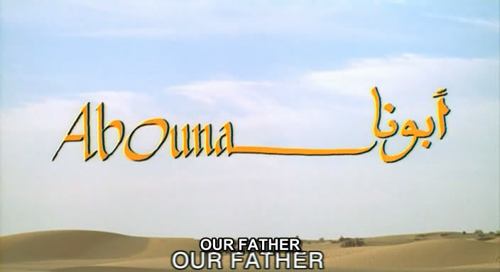 Abouna (Chad, 2002) a.k.a Our Father Abouna01