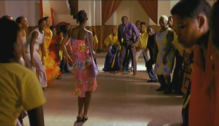 Nha Fala (2002, Guinea-Bissau) My Voice Nhafala03