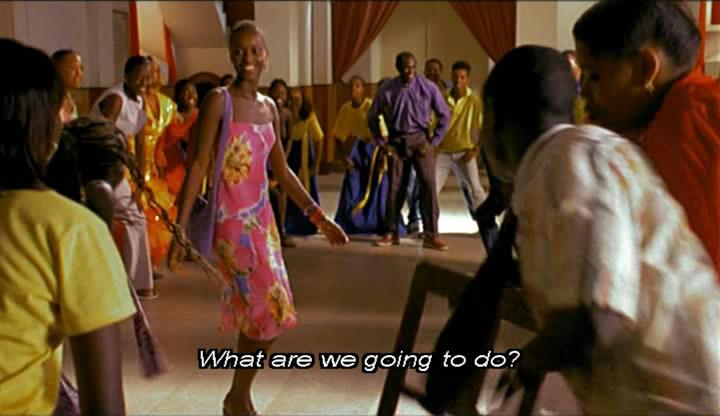 Nha Fala (2002, Guinea-Bissau) My Voice Nhafala04