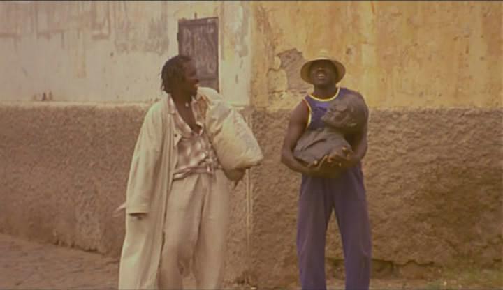 Nha Fala (2002, Guinea-Bissau) My Voice Nhafala05