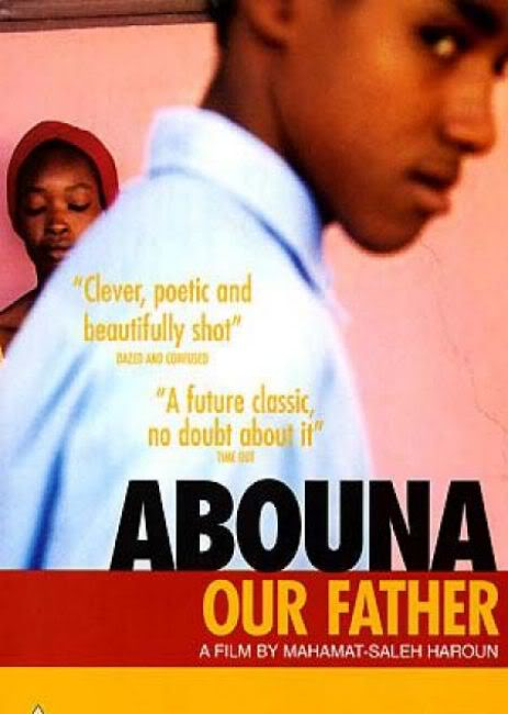 Abouna (Chad, 2002) a.k.a Our Father Abouna_2002