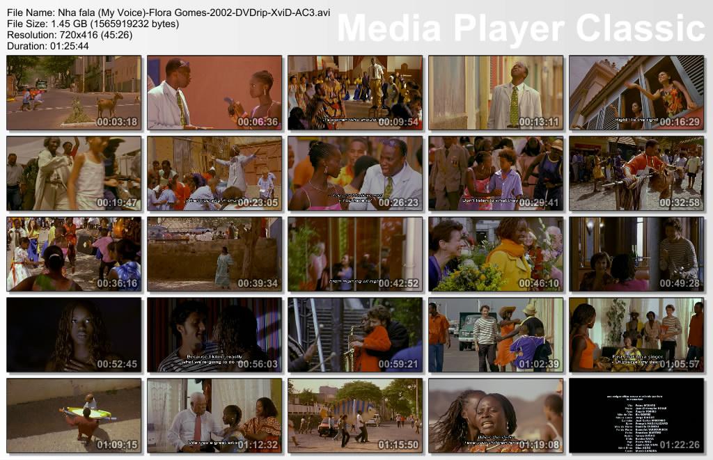 Nha Fala (2002, Guinea-Bissau) My Voice Thumbs-NhaFala