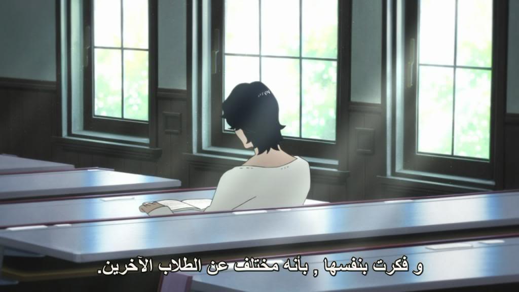 Wolf Children (2010) 720p - ArbSubs AmeYuki02