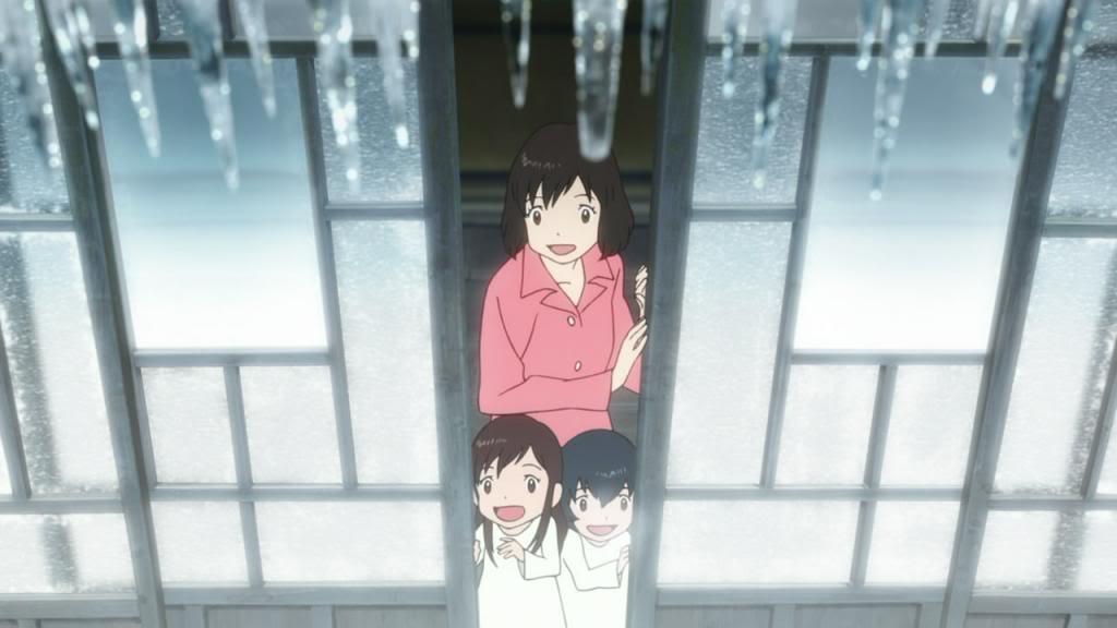Wolf Children (2010) 720p - ArbSubs AmeYuki09