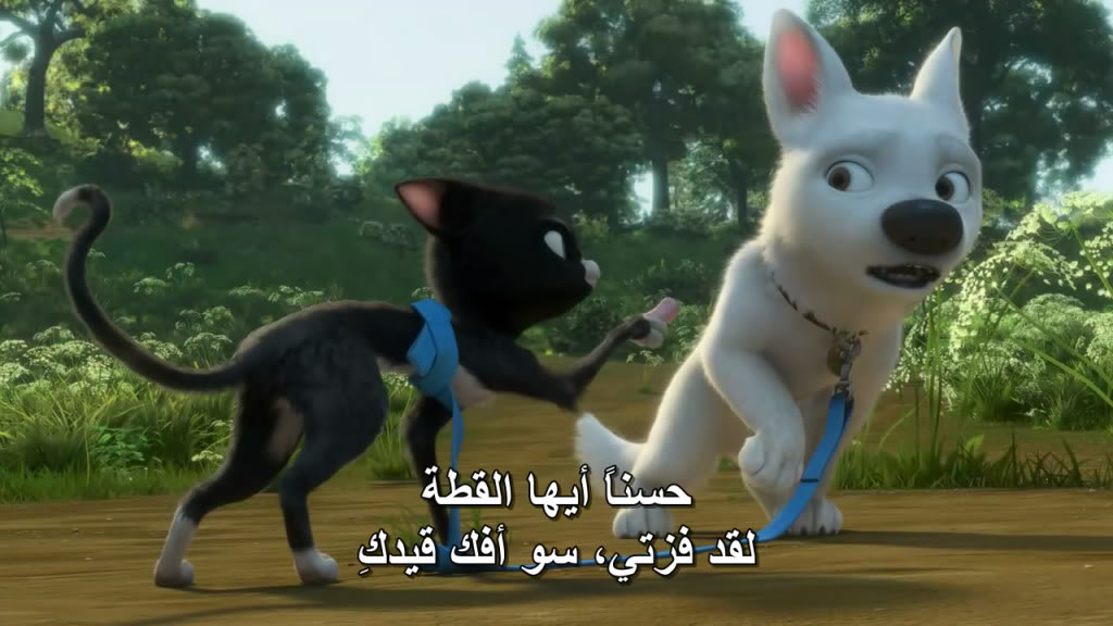 Bolt (2008) Disney Bolt04