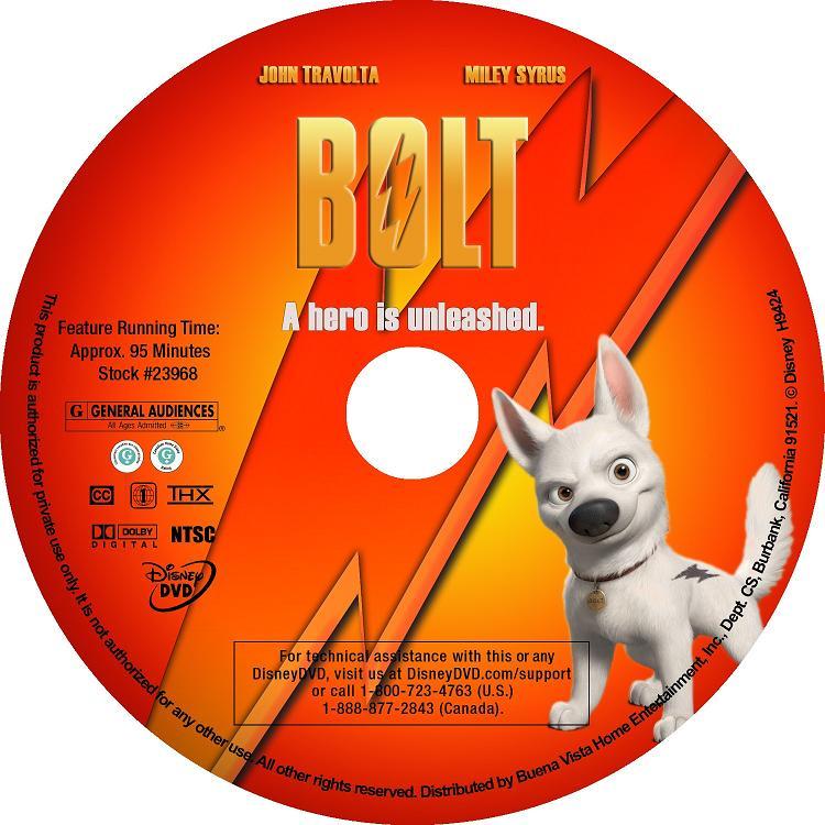 Bolt (2008) Disney Bolt_DVDsticker