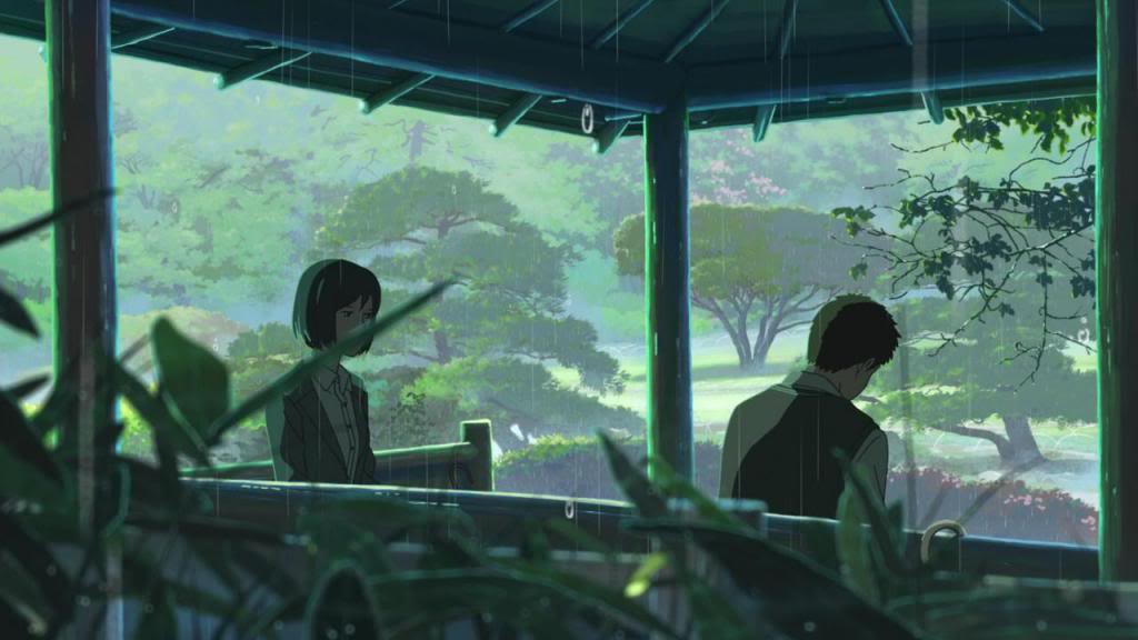 The Garden of Words (2013) Kotonoha-no Niwa GardenWords02