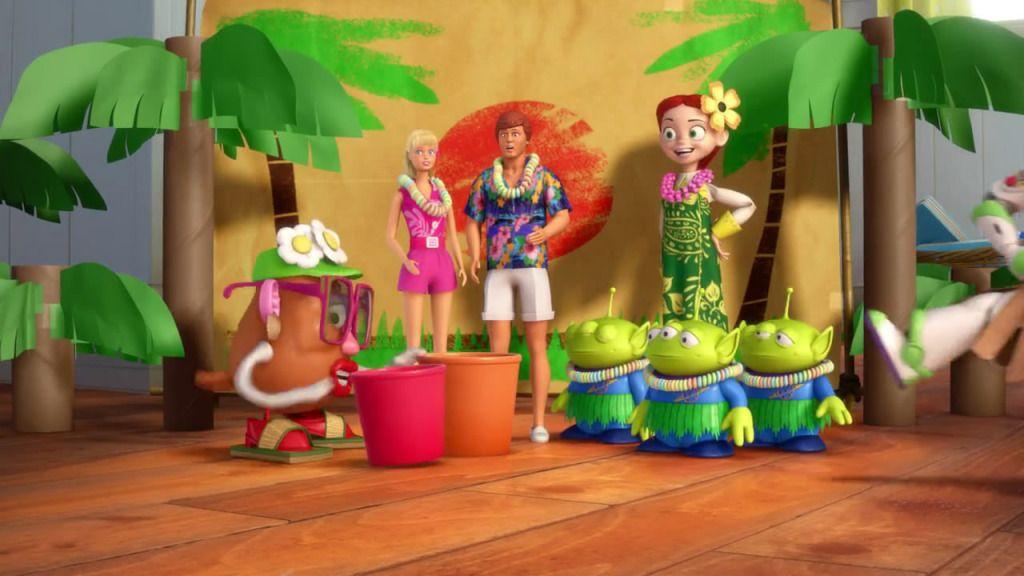 Toy Story (2011) Hawaiian Vacation HawaiianVacation05