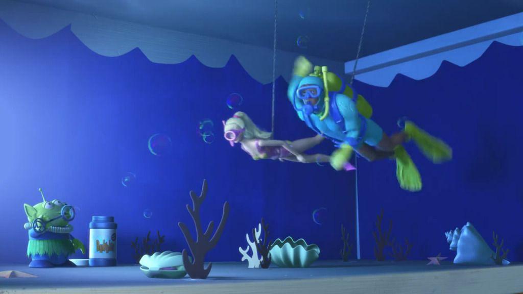 Toy Story (2011) Hawaiian Vacation HawaiianVacation06