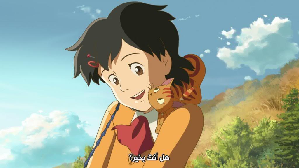 Hoshi-o Ou Kodomo (2011) Childern Who Chase Stars HoshiKodomo01