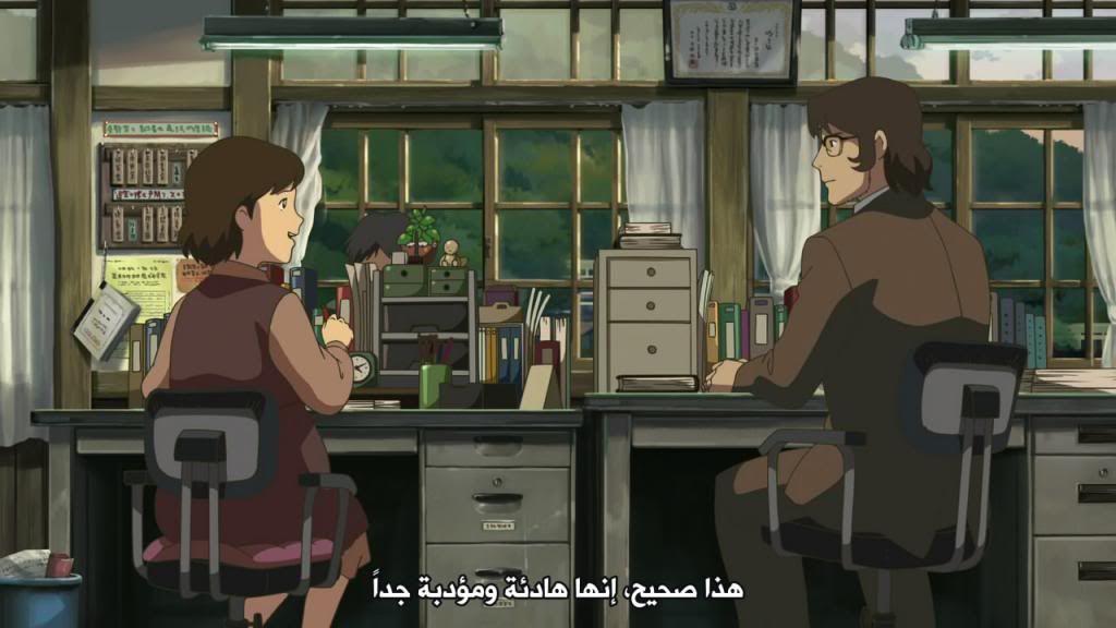 Hoshi-o Ou Kodomo (2011) Childern Who Chase Stars HoshiKodomo04
