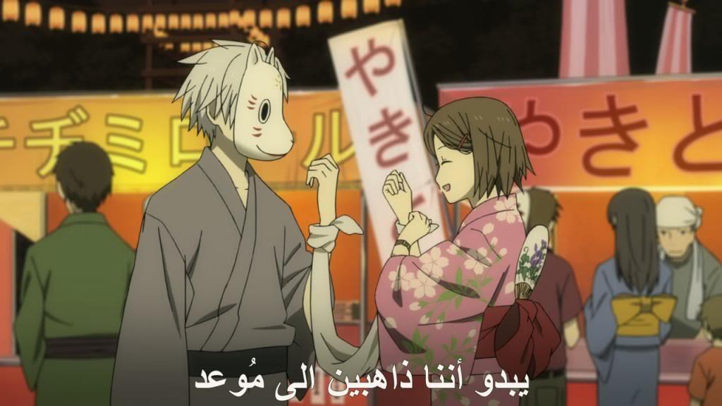 Hotarubi-no Mori-e (2011) Omori Takahiro Hotarubi11