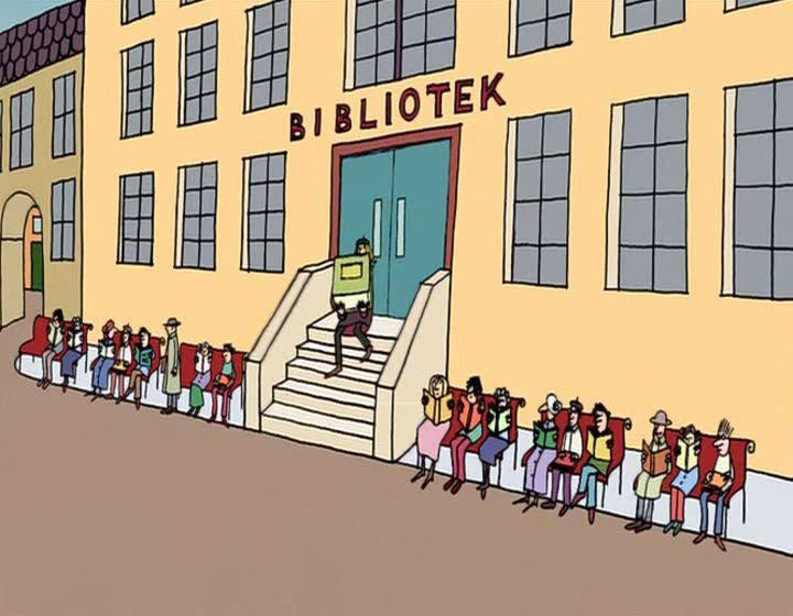 Den Danske Dikteren (Norway, 2006) Liv Ullmann TheDanishPoet01