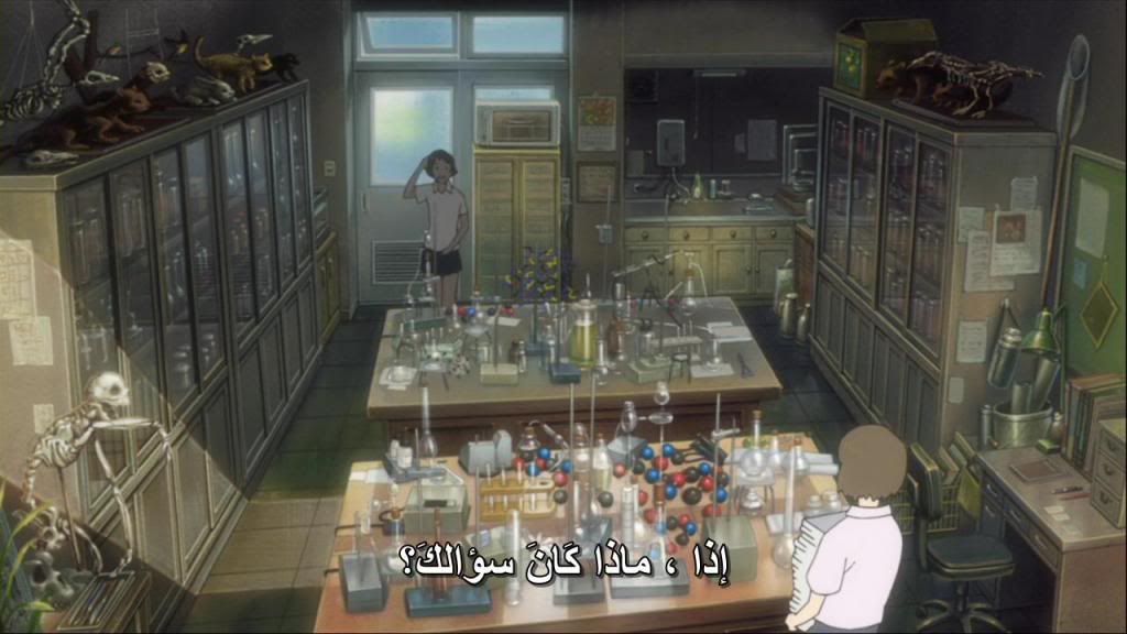 The Girl Who Leapt Through Time (2006) Toki Wo Kakeru Shôjo TokiKakeru07