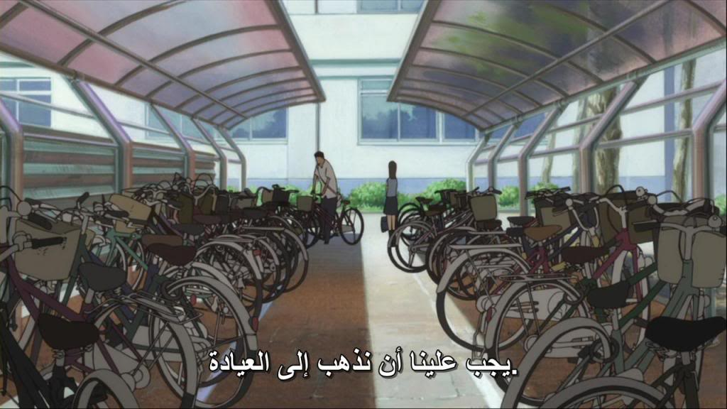 The Girl Who Leapt Through Time (2006) Toki Wo Kakeru Shôjo TokiKakeru08