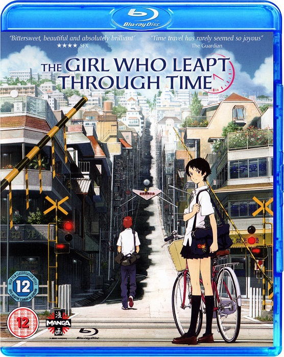 The Girl Who Leapt Through Time (2006) Toki Wo Kakeru Shôjo TokiWoKakeruShoujo