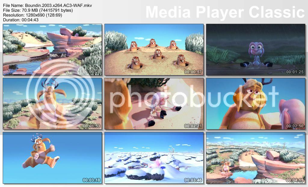 Pixar - Short films Collection - Part 01 Thumbs-Boundin2003