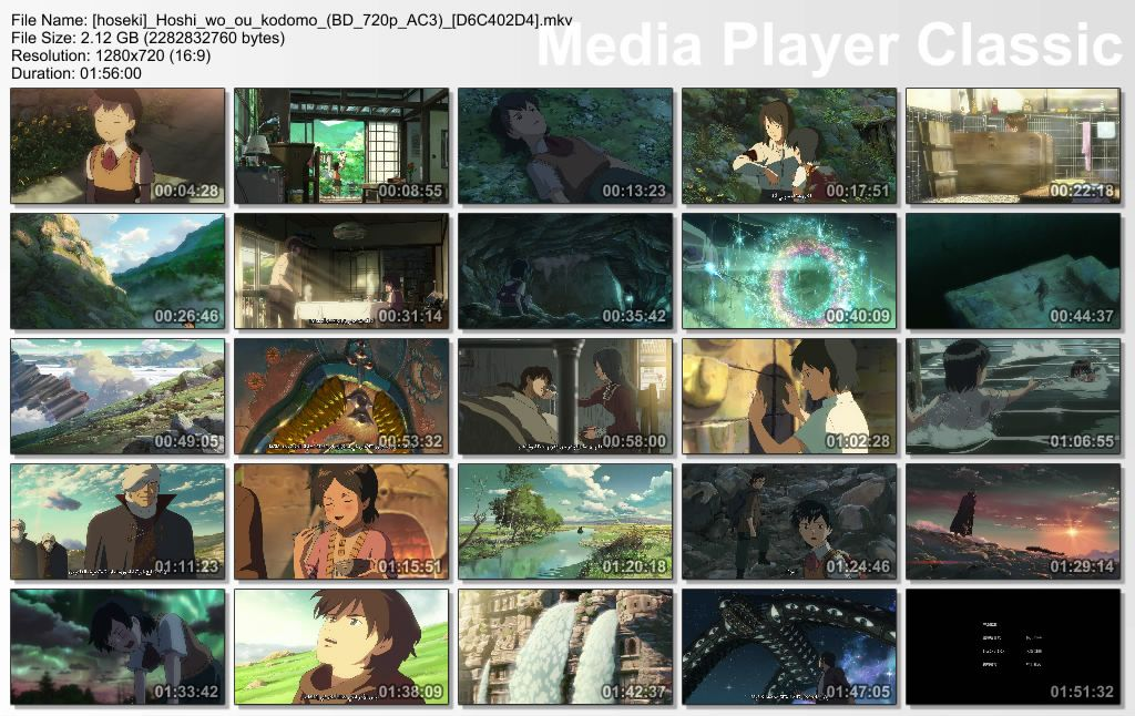 Hoshi-o Ou Kodomo (2011) Childern Who Chase Stars Thumbs-HoshioOuKodomo