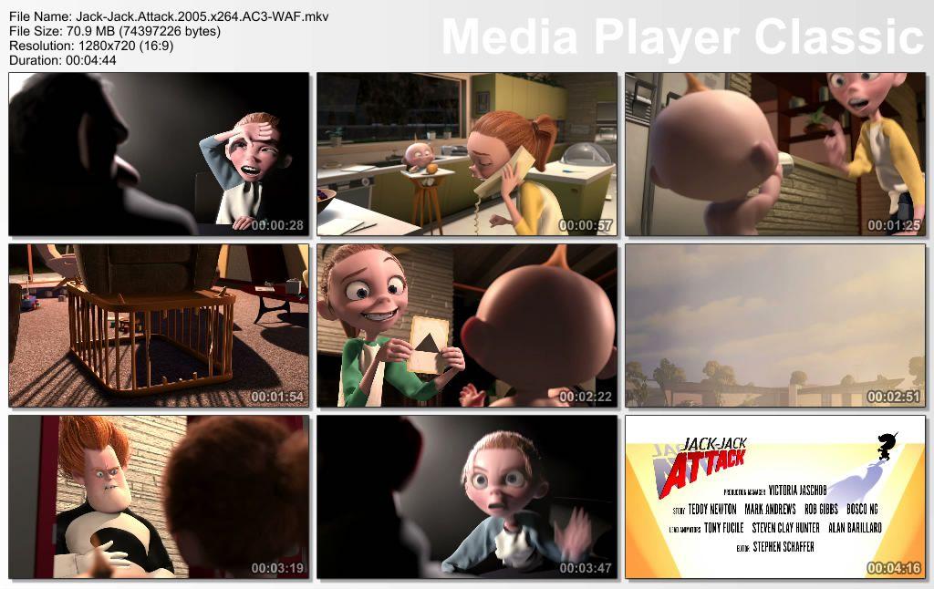 Pixar - Short films Collection - Part 01 Thumbs-JackAttack2005