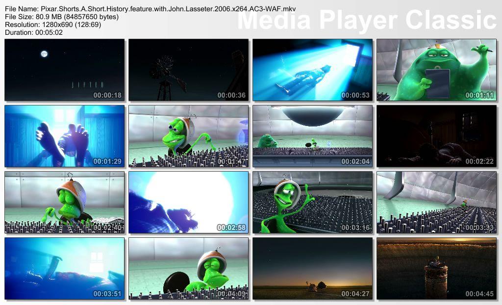 Pixar - Short films Collection - Part 01 Thumbs-JohnLasseter2006