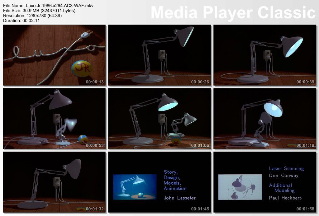 Pixar - Short films Collection - Part 01 Thumbs-LuxoJr1986