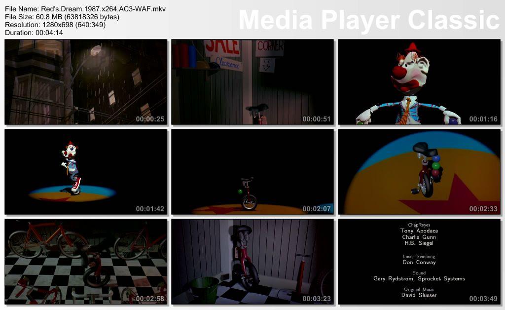 Pixar - Short films Collection - Part 01 Thumbs-RedsDream1987