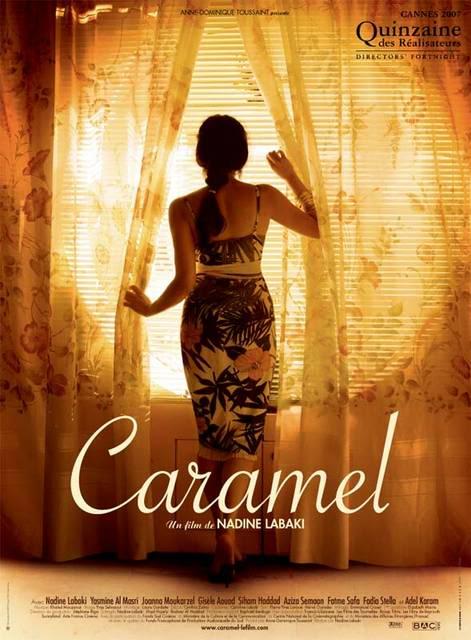 Sukar Banat [Caramel] Lebanon 2007 3_1203574060