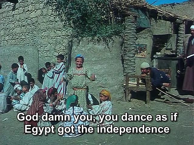 الأرض (1969) The Land Al-Ard04